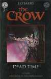 Crow: Dead Time #2 comic books for sale