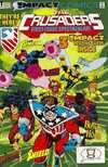 Crusaders Comic Books. Crusaders Comics.