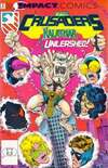 Crusaders #2 comic books for sale