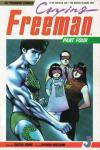 Crying Freeman: Part 4 #3 comic books for sale