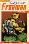 Crying Freeman: Part 4 #4 comic books for sale