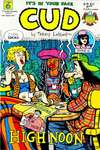 Cud #6 Comic Books - Covers, Scans, Photos  in Cud Comic Books - Covers, Scans, Gallery