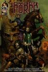 Cyber Force Comic Books. Cyber Force Comics.