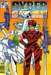Cybercrush: Robots in Revolt #7 comic books for sale