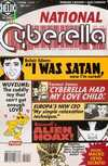 Cyberella #10 comic books - cover scans photos Cyberella #10 comic books - covers, picture gallery