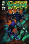 Cyberforce #10 comic books for sale