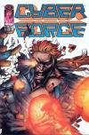 Cyberforce #15 comic books for sale