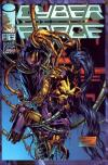 Cyberforce #18 comic books for sale