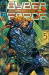 Cyberforce #22 comic books - cover scans photos Cyberforce #22 comic books - covers, picture gallery