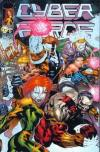Cyberforce #25 comic books - cover scans photos Cyberforce #25 comic books - covers, picture gallery