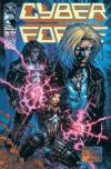 Cyberforce #26 comic books - cover scans photos Cyberforce #26 comic books - covers, picture gallery