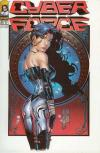 Cyberforce #32 comic books - cover scans photos Cyberforce #32 comic books - covers, picture gallery