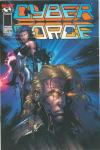 Cyberforce #33 comic books - cover scans photos Cyberforce #33 comic books - covers, picture gallery