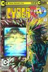 Cyberrad Comic Books. Cyberrad Comics.