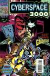 Cyberspace 3000 #1 Comic Books - Covers, Scans, Photos  in Cyberspace 3000 Comic Books - Covers, Scans, Gallery