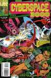 Cyberspace 3000 #3 comic books for sale