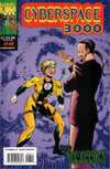 Cyberspace 3000 #8 Comic Books - Covers, Scans, Photos  in Cyberspace 3000 Comic Books - Covers, Scans, Gallery