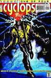 Cyclops comic books