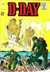 D-Day comic books