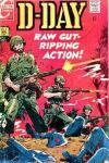D-Day #6 Comic Books - Covers, Scans, Photos  in D-Day Comic Books - Covers, Scans, Gallery