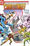 DC Challenge comic books
