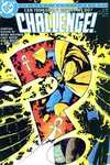 DC Challenge #11 comic books - cover scans photos DC Challenge #11 comic books - covers, picture gallery