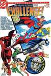 DC Challenge #12 comic books - cover scans photos DC Challenge #12 comic books - covers, picture gallery