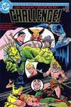 DC Challenge #3 comic books - cover scans photos DC Challenge #3 comic books - covers, picture gallery