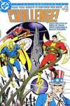 DC Challenge #5 comic books - cover scans photos DC Challenge #5 comic books - covers, picture gallery