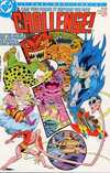 DC Challenge #7 Comic Books - Covers, Scans, Photos  in DC Challenge Comic Books - Covers, Scans, Gallery
