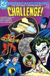 DC Challenge #8 comic books for sale