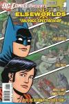 DC Comics Presents: Elseworlds comic books