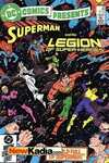 DC Comics Presents #80 Comic Books - Covers, Scans, Photos  in DC Comics Presents Comic Books - Covers, Scans, Gallery