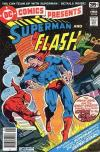 DC Comics Presents comic books