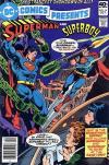 DC Comics Presents #14 comic books for sale