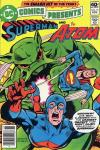 DC Comics Presents #15 comic books - cover scans photos DC Comics Presents #15 comic books - covers, picture gallery