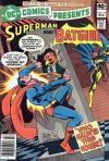 DC Comics Presents #19 Comic Books - Covers, Scans, Photos  in DC Comics Presents Comic Books - Covers, Scans, Gallery
