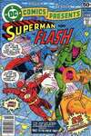 DC Comics Presents #2 Comic Books - Covers, Scans, Photos  in DC Comics Presents Comic Books - Covers, Scans, Gallery