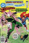 DC Comics Presents #20 comic books - cover scans photos DC Comics Presents #20 comic books - covers, picture gallery