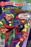 DC Comics Presents #21 comic books - cover scans photos DC Comics Presents #21 comic books - covers, picture gallery