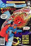 DC Comics Presents #22 comic books - cover scans photos DC Comics Presents #22 comic books - covers, picture gallery