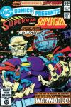 DC Comics Presents #28 cheap bargain discounted comic books DC Comics Presents #28 comic books