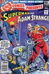 DC Comics Presents #3 Comic Books - Covers, Scans, Photos  in DC Comics Presents Comic Books - Covers, Scans, Gallery