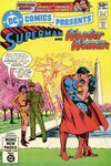 DC Comics Presents #32 comic books - cover scans photos DC Comics Presents #32 comic books - covers, picture gallery