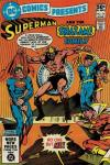 DC Comics Presents #34 comic books - cover scans photos DC Comics Presents #34 comic books - covers, picture gallery