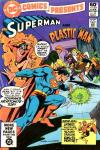 DC Comics Presents #39 comic books - cover scans photos DC Comics Presents #39 comic books - covers, picture gallery