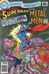 DC Comics Presents #4 Comic Books - Covers, Scans, Photos  in DC Comics Presents Comic Books - Covers, Scans, Gallery