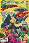 DC Comics Presents #40 comic books - cover scans photos DC Comics Presents #40 comic books - covers, picture gallery