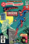 DC Comics Presents #42 comic books - cover scans photos DC Comics Presents #42 comic books - covers, picture gallery