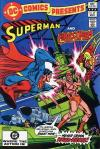 DC Comics Presents #45 comic books for sale